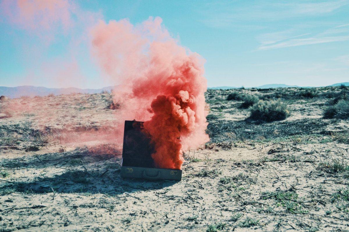 Duchowa pustynia
