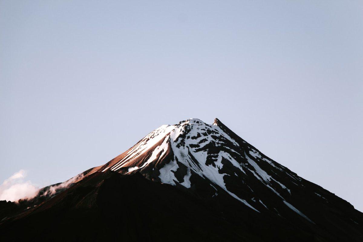 Dekalog #6 - Jak osiągnąć szczyt?