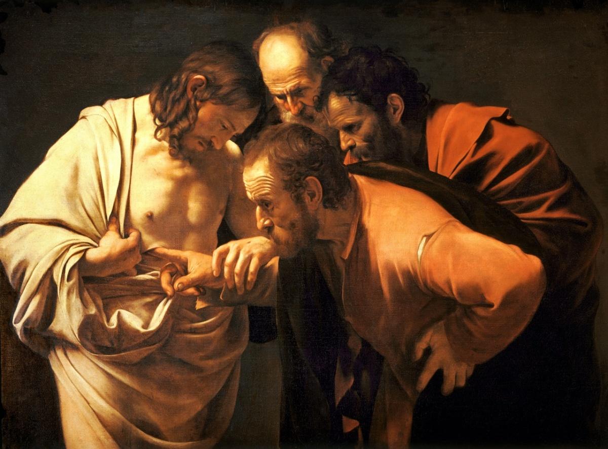 Poniedzielnik #39 - kazanie niewierzącego księdza