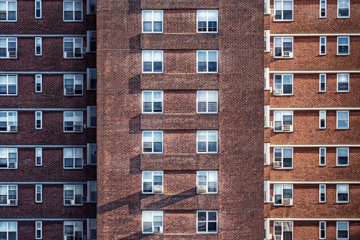Mieszkania pierwsze