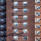 Mieszkania trzecie